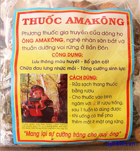 Vua voi Ama kong