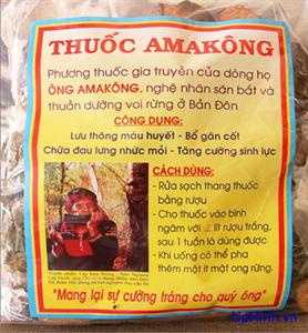 Thuốc Ama Kong